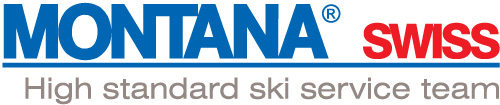 MONTANA swiss _ High standard ski service team